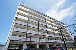 ベントデラフォレスタ[3階]の外観