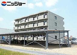 ハイツおひづか[3階]の外観