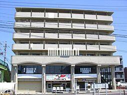 グリーンピア三郷[6階]の外観