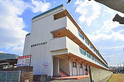 教興寺マンション[102号室]の外観