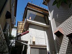 [一戸建] 千葉県船橋市前原西8丁目 の賃貸【/】の外観
