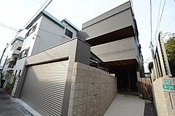 ヴィラ甲子園洲鳥荘[1階]の外観