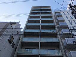 アドバンス心斎橋NEXTURE[5階]の外観