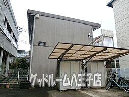 小川ハイツ[2階]の外観