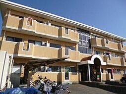京都府京都市伏見区下鳥羽西柳長町の賃貸マンションの外観