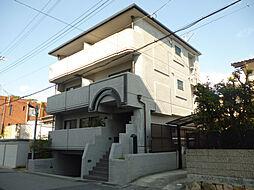 ヴォーン夙川[302号室]の外観