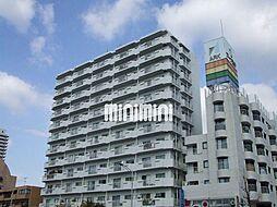覚王山アーバンライフ[5階]の外観