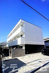 大阪府大阪市生野区生野西4丁目の賃貸マンションの外観