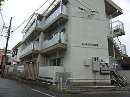 コーポJUN江平東[302号室]の外観