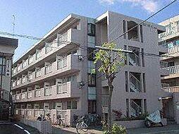 グローリア北21[3階]の外観