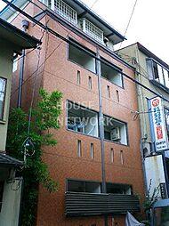 岡本ハイツ/岡本アパート[201号室号室]の外観