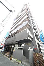 清州プラザ高井田[606号室]の外観