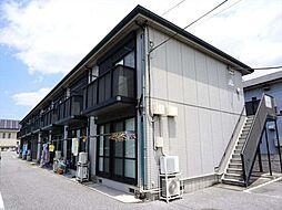 ジョリエ勝田台[1階]の外観