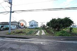 伊勢崎市下触町建築条件なし土地