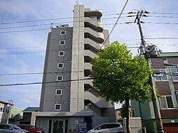 メゾン・ド・シュヴァル[405号室]の外観