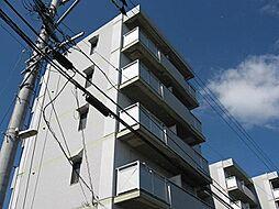 フェニックス原田ビルディングB[4階]の外観