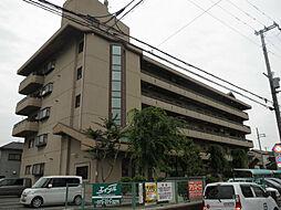 シルフィード東助松[3階]の外観