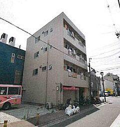 大阪府大阪市住之江区御崎3丁目の賃貸マンションの外観