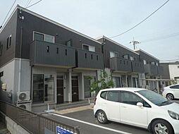 [タウンハウス] 岡山県岡山市南区新保 の賃貸【/】の外観