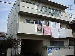 ナビオ グランデ服部[2階]の外観