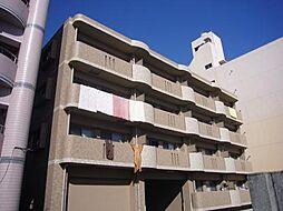 フレスコ和[4階]の外観