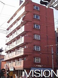 扶桑ハイツ田端[2階号室]の外観