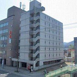 シェノール札幌[7階]の外観