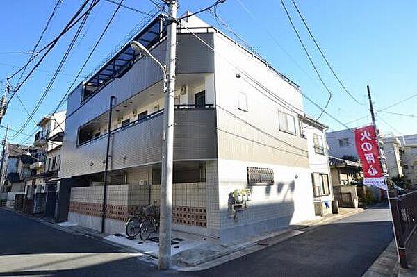 エクセルIII 2階の賃貸【東京都 / 大田区】