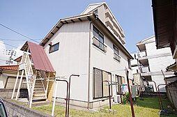 福岡県北九州市小倉南区徳力6丁目の賃貸アパートの外観