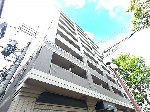 兵庫県神戸市灘区水道筋6丁目の賃貸マンション