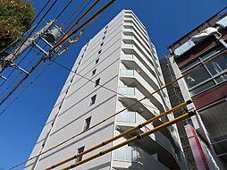 クレイシア入谷竜泉[11階]の外観