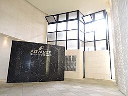 アドバンス大阪ドーム前の画像