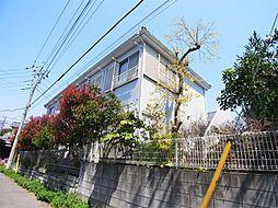 青木ハイツ[2階]の外観