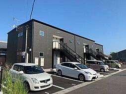 西鉄天神大牟田線 西鉄柳川駅 徒歩21分の賃貸アパート