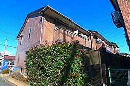 [テラスハウス] 東京都東大和市清水6丁目 の賃貸【/】の外観