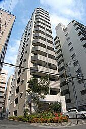 クリスタルグランツ新大阪[8階]の外観