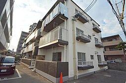 広島県広島市南区宇品東1丁目の賃貸マンションの外観