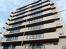 兵庫県姫路市元町の賃貸マンションの外観