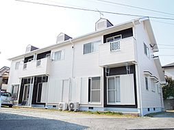 サンフィール那珂川[2階]の外観