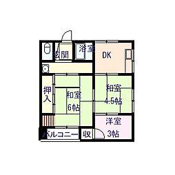 多喜浜駅 3.0万円