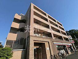 コンアモーレ[3階]の外観