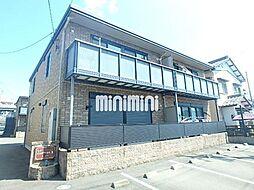 Le Coffret S棟[2階]の外観