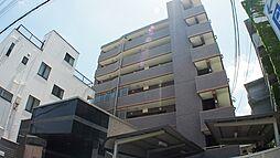 埼玉県川口市元郷1丁目の賃貸マンションの外観