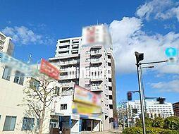 五橋ニューレジデンス[4階]の外観
