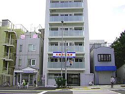 ディアさくら夙川の外観写真