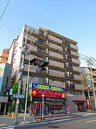 シェーヌパレ[5階]の外観