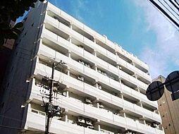 チサンマンション新大阪[5階]の外観
