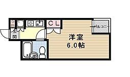 今出川駅 2.9万円