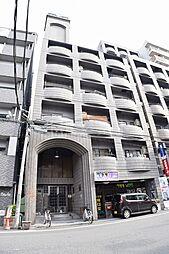 タイホウハイツ敷津2番館[8階]の外観
