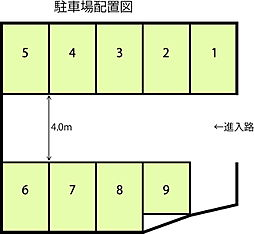 茅ヶ崎駅 0.6万円